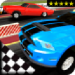 Icon No Limit Drag Racing
