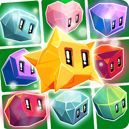 Icon Jungle Cubes