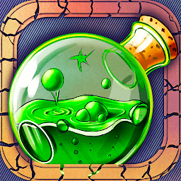 Icon Doodle Alchemy
