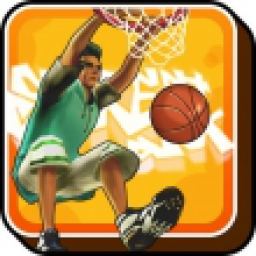 Icon Street Dunk 3 on 3 Basketball