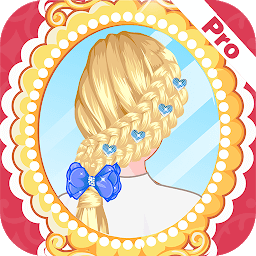 Icon Perfect Princess Braid Hair