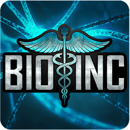 Иконка Bio Inc. - Biomedical Plague