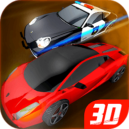 Иконка HIGHWAY CHASE DOWN 3D