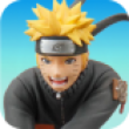 Icon Ultimate Ninja 3D Run Battle
