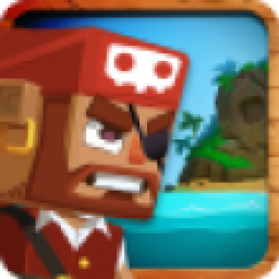 Icon Pirate Bash