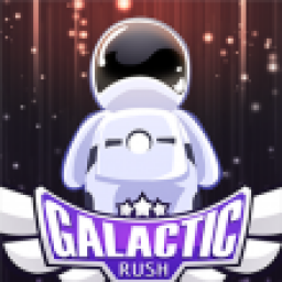 Icon Galactic Rush