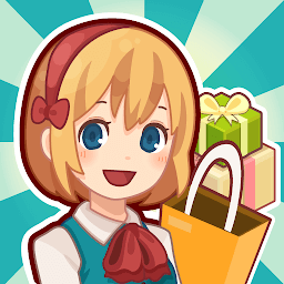 Icon Happy Mall Story: Shopping Sim