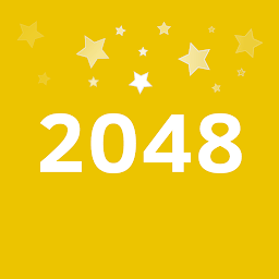 Icon 2048 Number Puzzle game