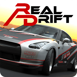 Icon Real Drift Car Racing