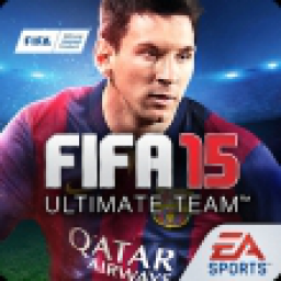 Icon FIFA 15 Ultimate Team