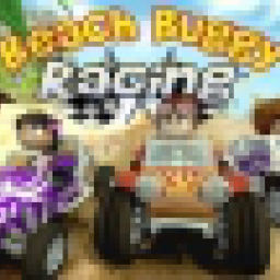 Icon  Beach Buggy Racing- обзор игры