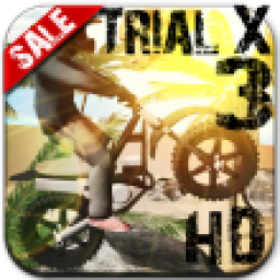 Icon Trial Extreme 3 HD