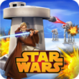 Иконка Star Wars: Galactic Defense