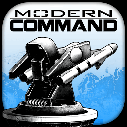 Icon Modern Command