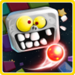 Icon Galaxy Trio: Brick Breaker