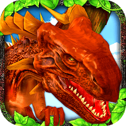 Icon World of Dragons: Simulator