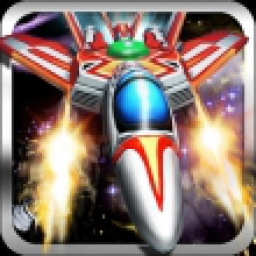Иконка Star Fighters: Storm Raid