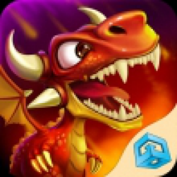 Icon Dragon Revenge