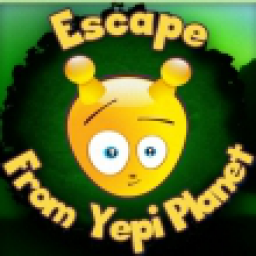 Icon Escape from Yepi Planet