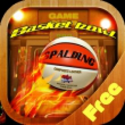 Иконка Skee Basket Ball FREE