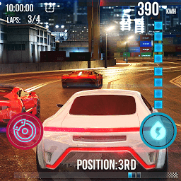 Иконка High Speed Race: Racing Need
