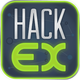 Icon Hack Ex