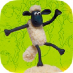 Icon Sheep Stack