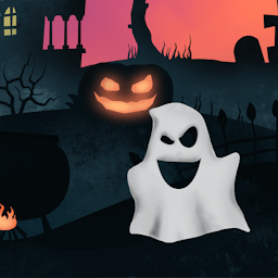 Icon Halloween Night Live Wallpaper