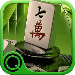 Icon Bilateral Mahjong Solitaire