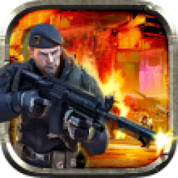 Иконка Strike Shooting - SWAT Force