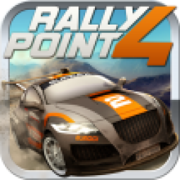 Icon Rally Point 4