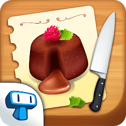 Icon Cookbook Master - Кухня