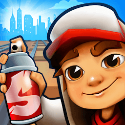 Icon Subway Surfers London