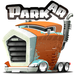 Иконка Park AR - Parking Game