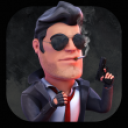 Icon Agent Awesome