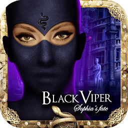 Icon Black Viper - Sophia's Fate