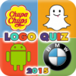 Icon Logo Quiz 2015