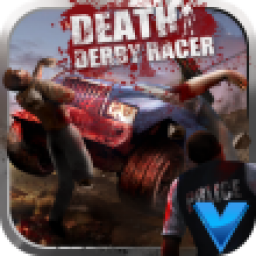 Иконка Death Derby Racer Zombie гонки