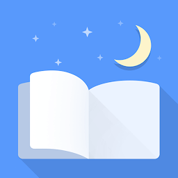Icon Moon+ Reader