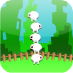 Icon Sheep Stacker
