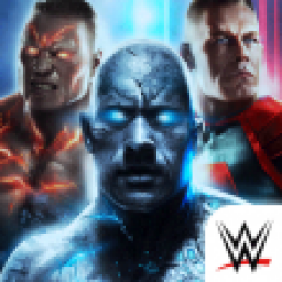 Icon WWE Immortals
