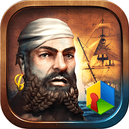 Icon Pirate Escape