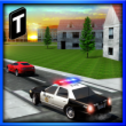 Иконка Cop Duty Simulator