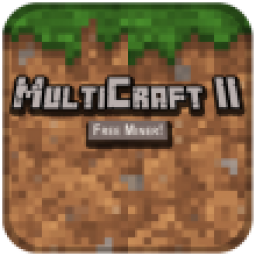 Иконка MultiCraft II — Free Майнер!