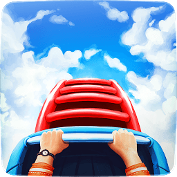 Icon RollerCoaster Tycoon 4 Mobile
