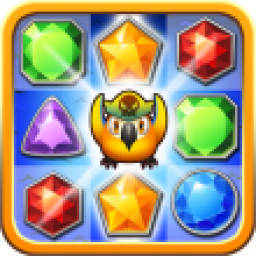 Icon Jewel Pirates - Puzzle game
