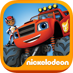 Icon Blaze and the Monster Machines