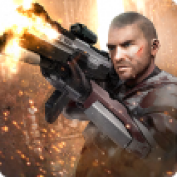 Icon Modern Frontline: FPS Shooter