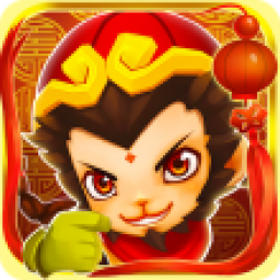 Иконка Monkey King Escape