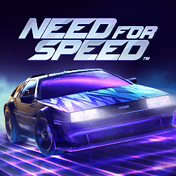 Иконка Need for Speed No Limits